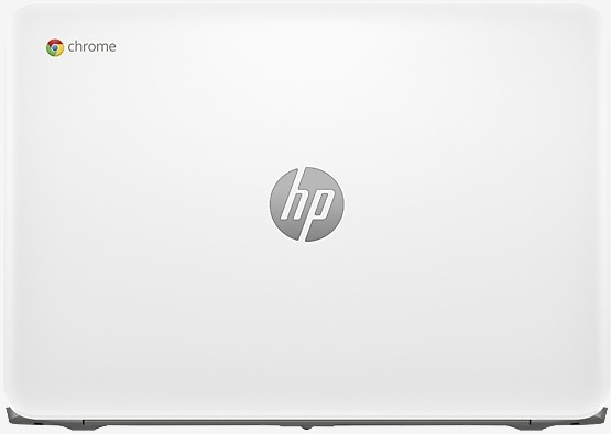 HP Chromebook 14 Touch