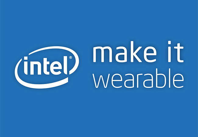 Intel: Make it wearable