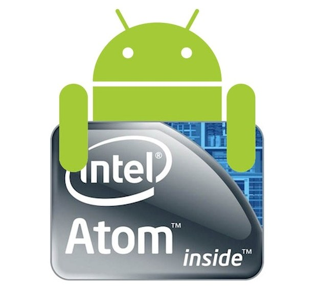 Android Atom