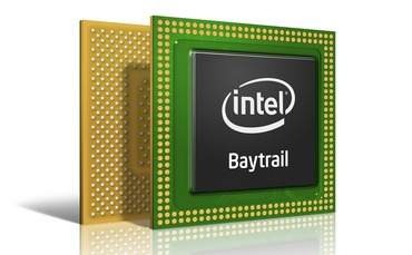 Intel Bay Trail
