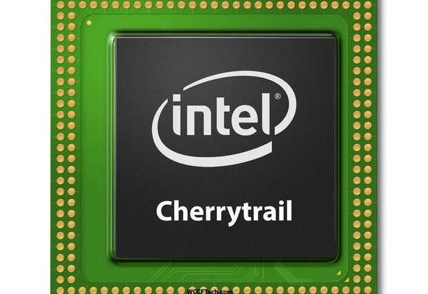 Intel Cherry Trail