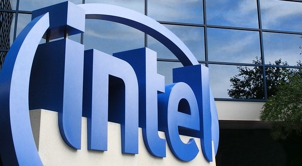 Офис Intel