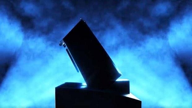 Тизер дискретной видеокарты Intel