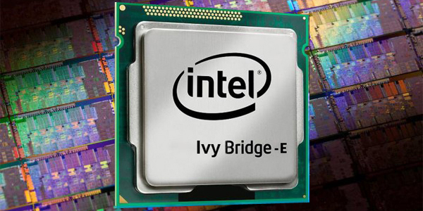 Ivy Bridge-E