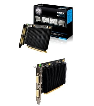KFA2 GeForce 210 MDT X4