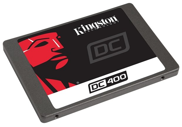 Kingston Data Center 400 SSD