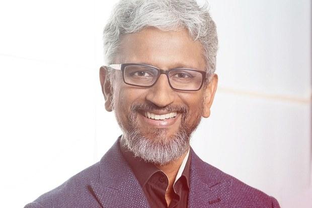 Старший вице-президент Intel Раджа Кодури