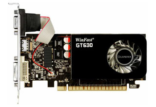 Winfast GeForce GT 630