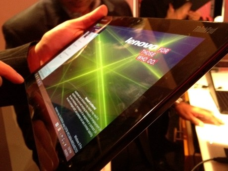 Планшет Lenovo Windows 8 ThinkPad Tablet 2