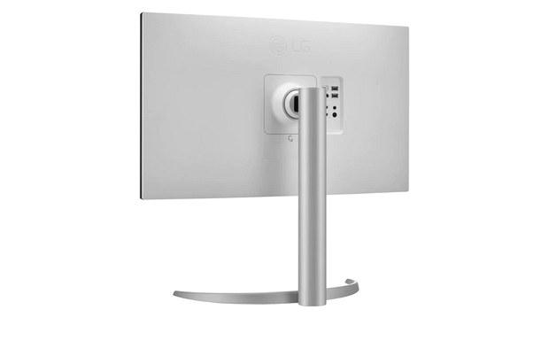 LG представила 4K-монитор с аппаратной калибровкой