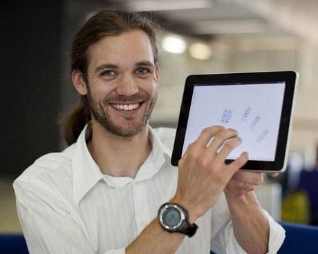 Исследователь компьютерных систем Ханнес Ло