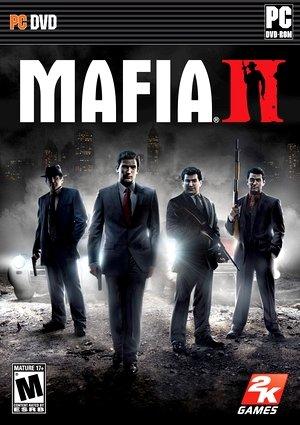 Mafia 2 box