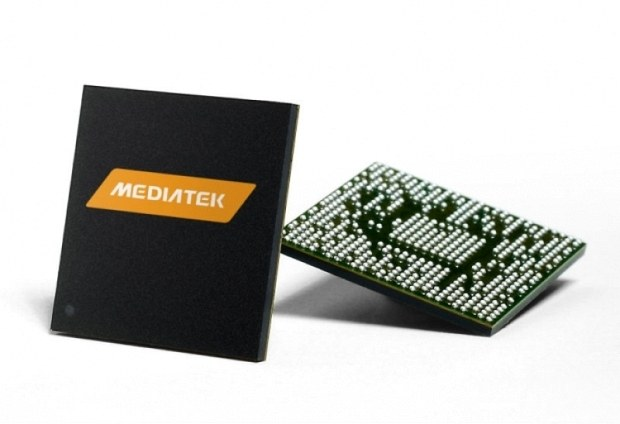 MediaTek SoC