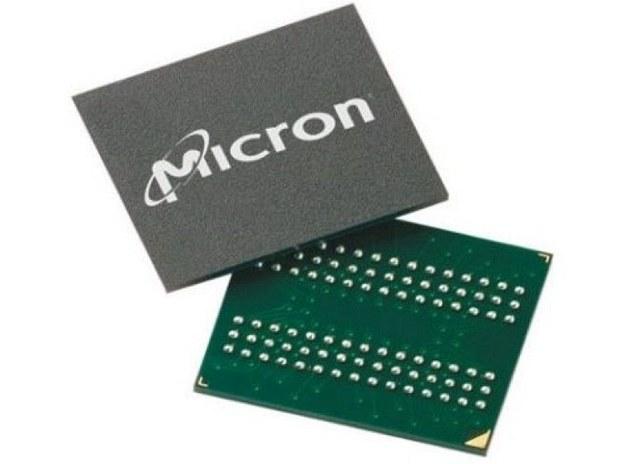 UFS-модуль от Micron