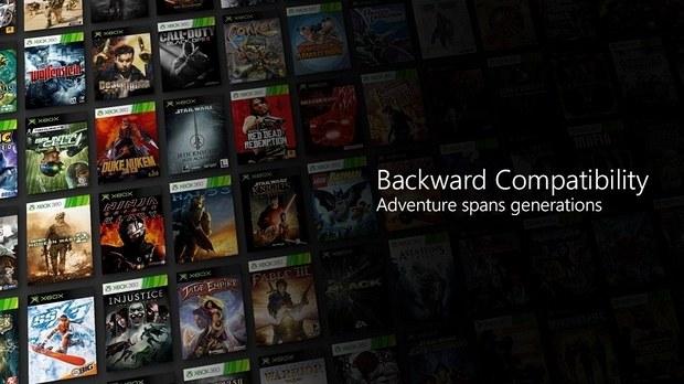 Совместимые с Xbox игры
