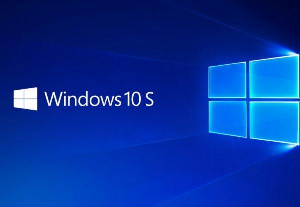Windows 10 1803 будет выпущена весной 2018-ого года