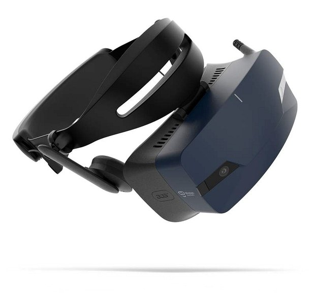 Шлем Acer Mixed Reality