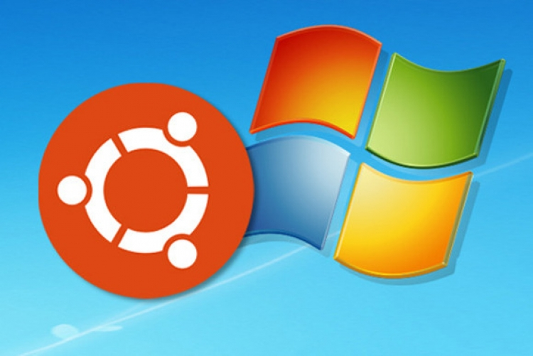 Windows и Ubuntu