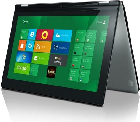 Планшетс Windows 8