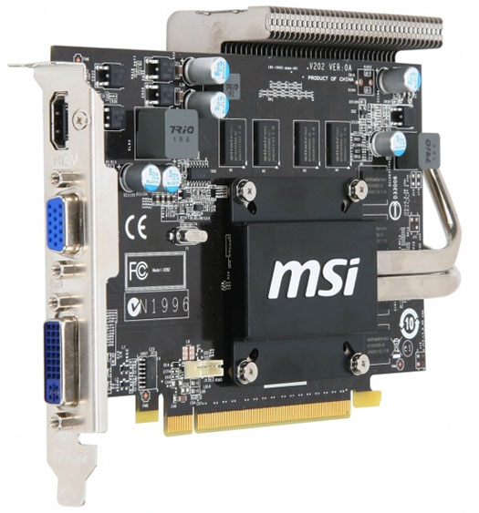 MSI N220GT-MD1GZ