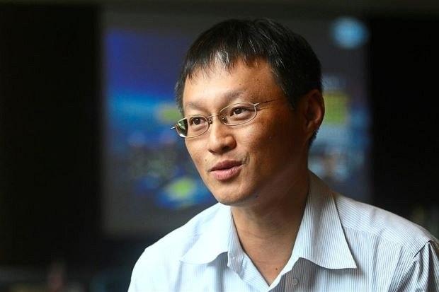 Глава Phison Electronics Кхеин-Сен Пуа