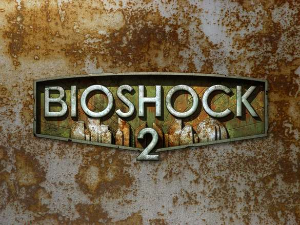 Bioshock 2 crack no dvd