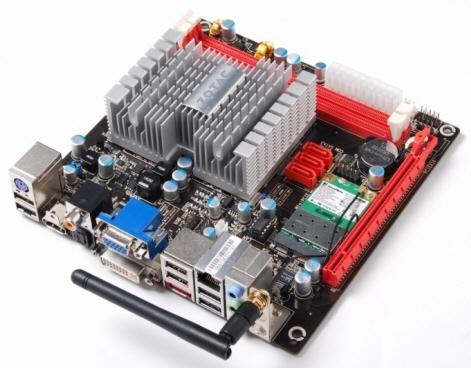 Zotac GF9300-I-E NVIDIA PhysX Drivers