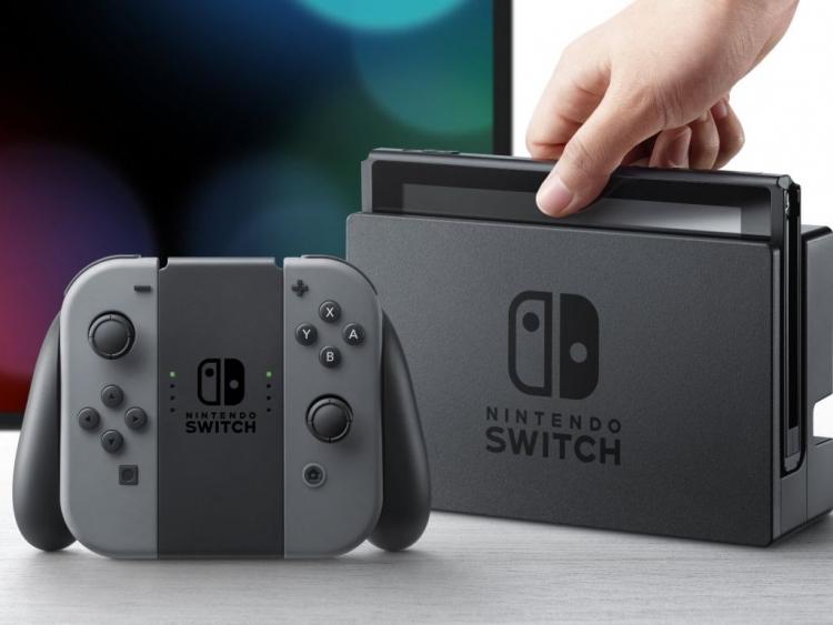 Первая партия Nintendo Switch уже распродана вСША попредзаказам
