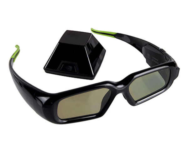 3d очки nvidia 3d vision geforce usb kit купить в