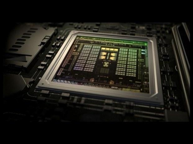 Графичекий процессор NVIDIA Ampere