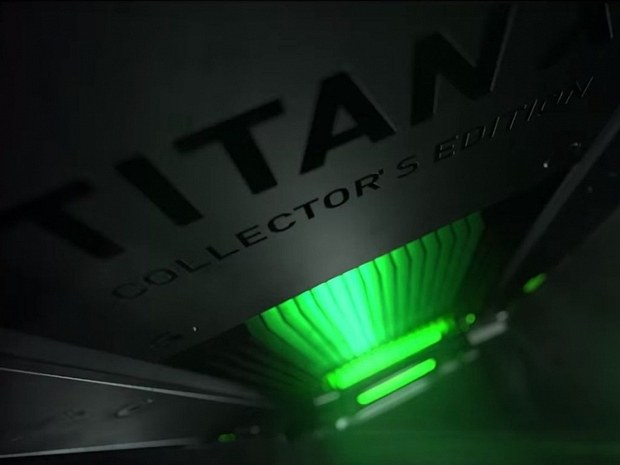 Titan X Collector's Edition