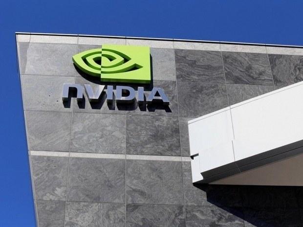 Офис NVIDIA