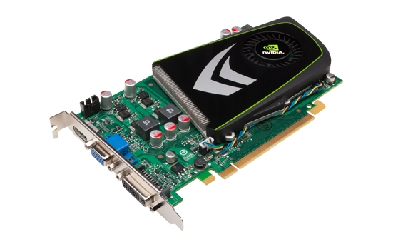GeForce GT 340