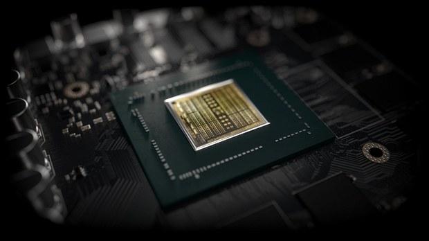Графический процессор TU116 в основе видеокарты GTX 1660 Ti