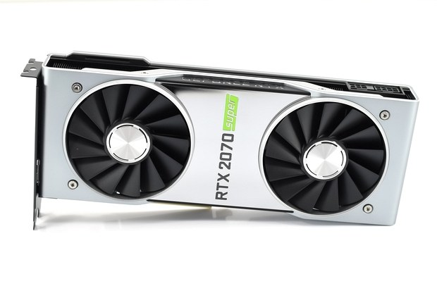 NVIDIA GeForce КЕЧ 2070 Super