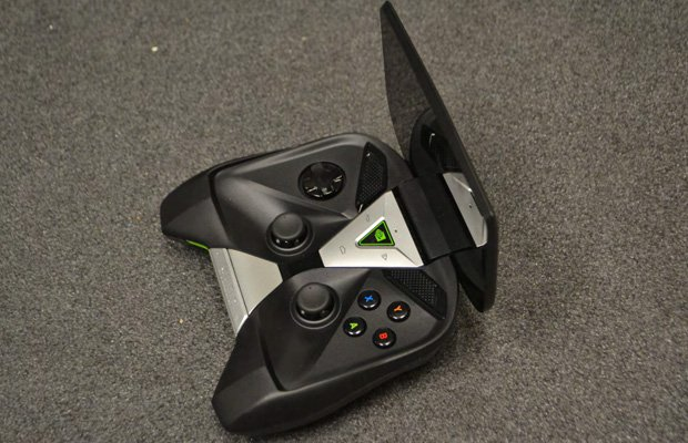 NVIDIA SHIELD Portable 2