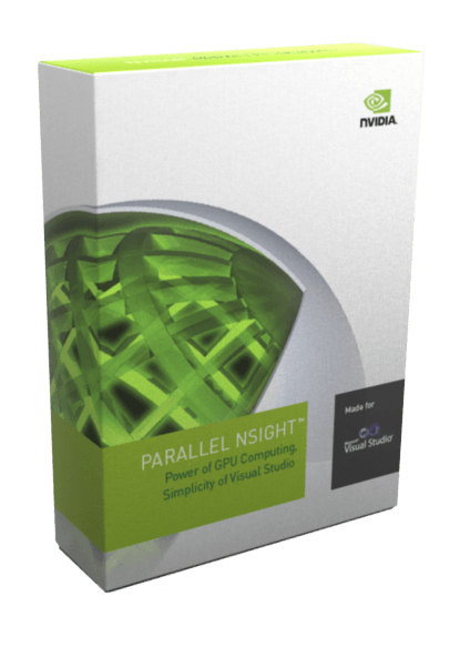 Parallel Nsight