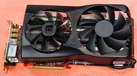 PowerColor HD 6970 X2