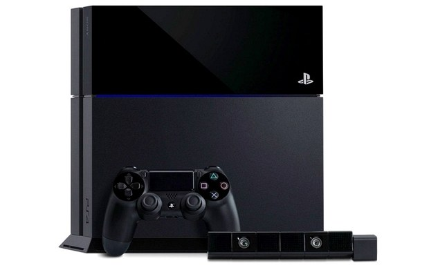 Sony PlayStation 4 Eye