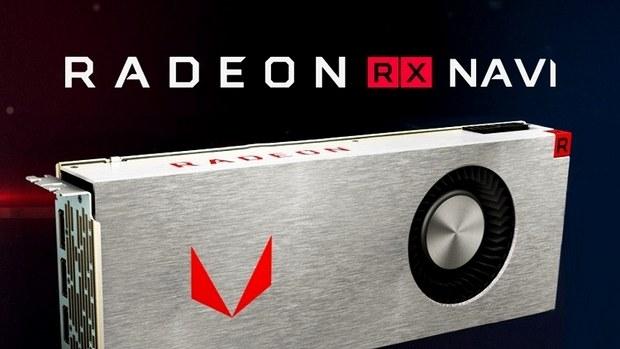 Видеокарта AMD Radeon RX 5700