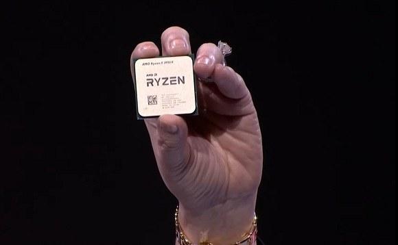 Процессор Ryzen 9 3950X