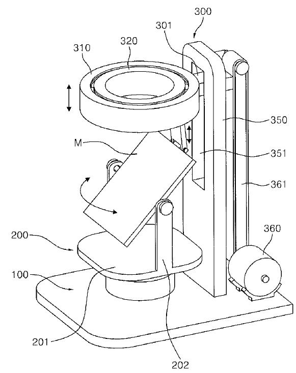 3D сканер Samsung