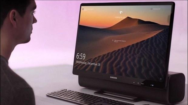 Samsung выпускает компьютер-акустическую систему