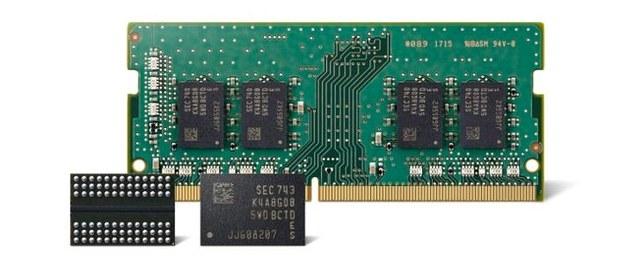 Оперативная память Samsung A-Die