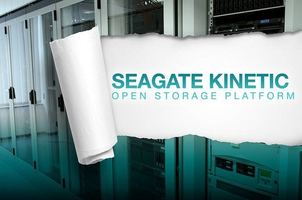 Kinetic Open Storage Platform