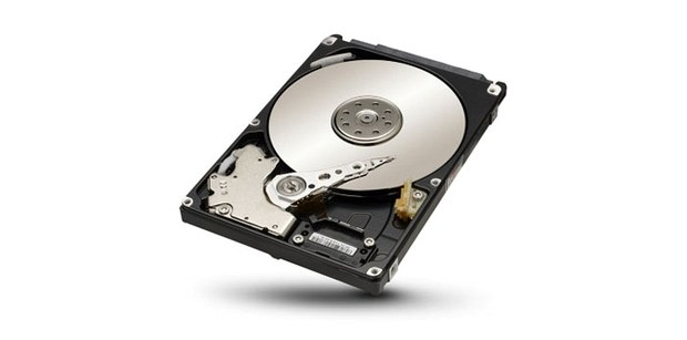 Винчестер Seagate Spinpoint M9T