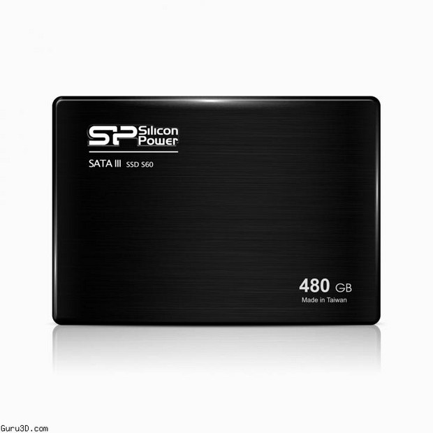 SSD Silicon Power S60
