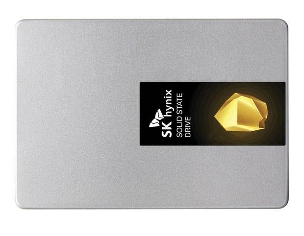 SSD Gold S31 от SK Hynix
