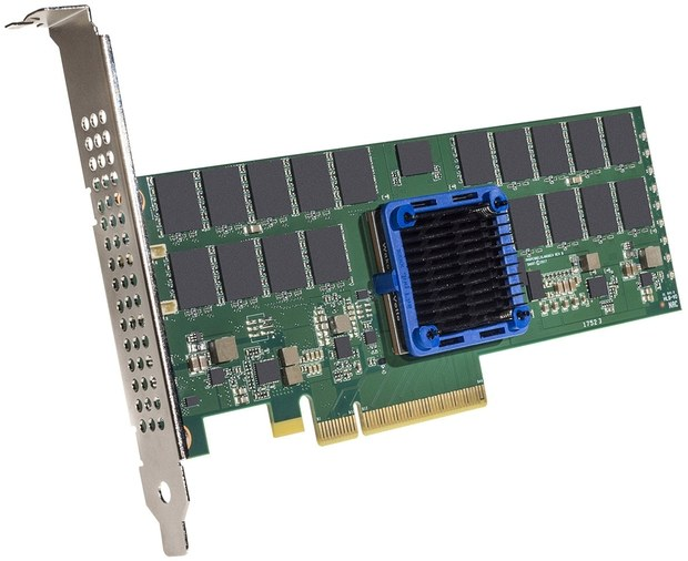 SMART nvNITRO Accelerator Card