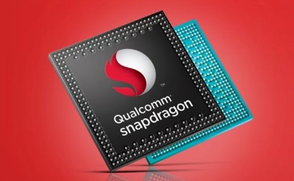 Чип Qualcomm Snapdragon 850